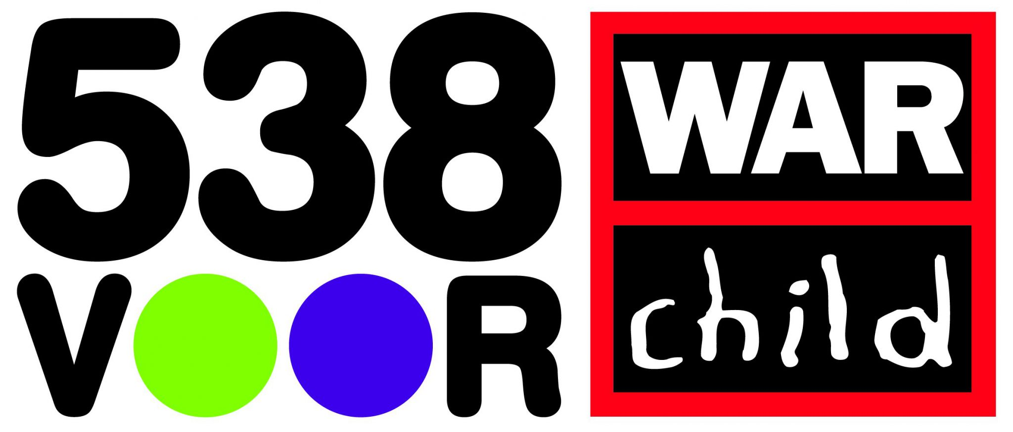 logo 538warchild