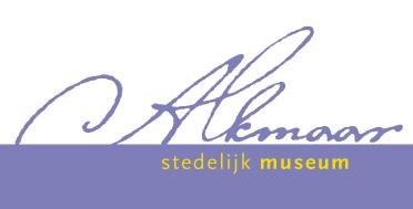 logo stedelijk museum